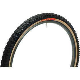 "Panaracer Dart Classic Folding Tyre 26x2.10"", black/skinwall"